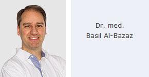 Dr Al Bazaz